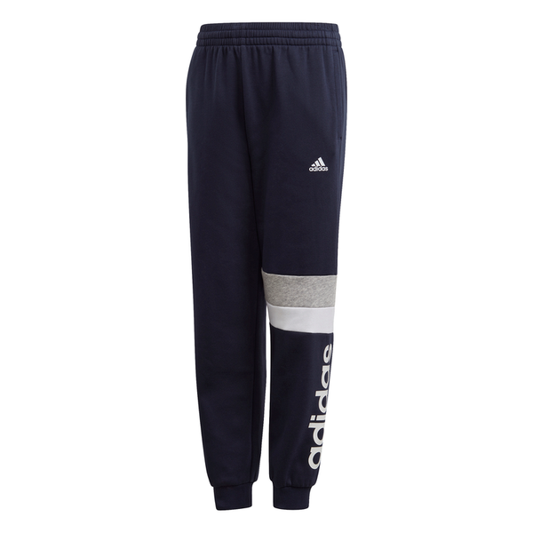 ADIDAS BOYS LINEAR CLUB TRACK PANT