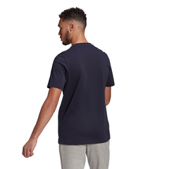 ADIDAS MENS ESSENTIALS BIG LOGO TEE