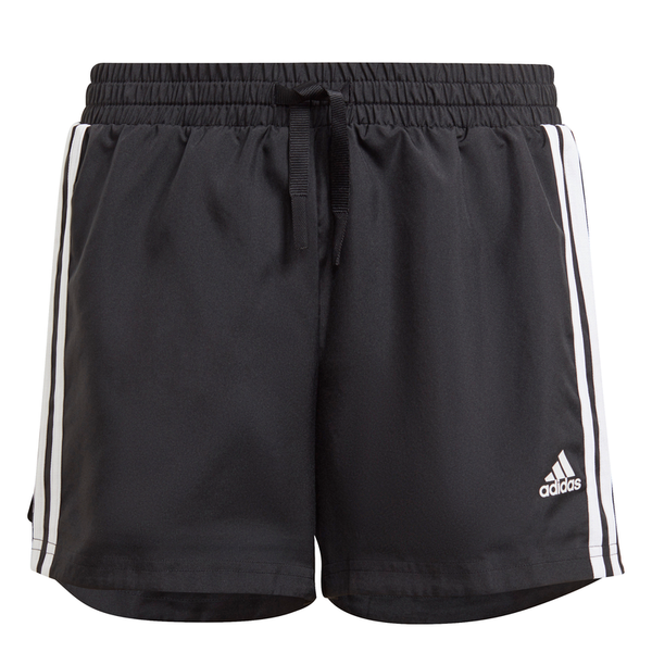 Adidas Girld Designed to Move 3-Stripes Shorts