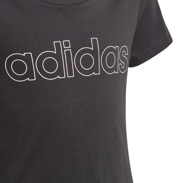 Adidas Girls Essentials Tee