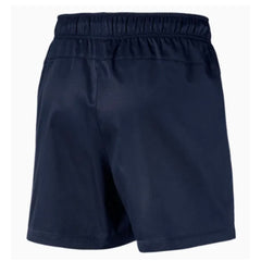 PUMA MENS ACTIVE WOVEN 5 INCH TRAINING SHORT