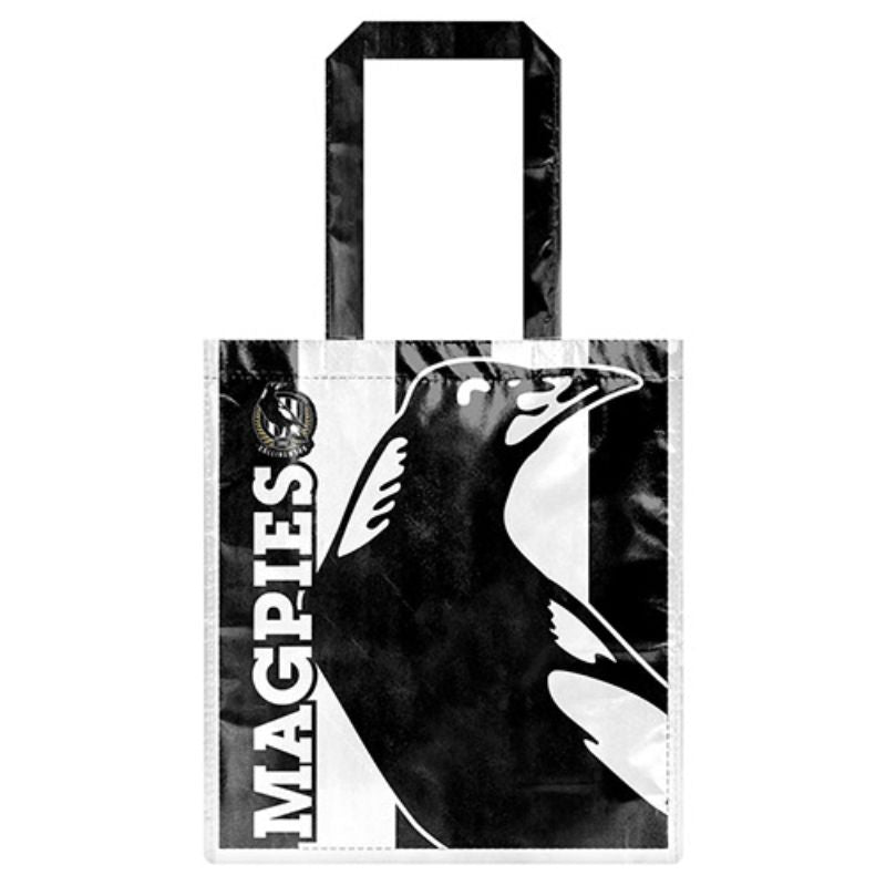 AFL CARRY BAG COLLINGWOOD MAGPIES