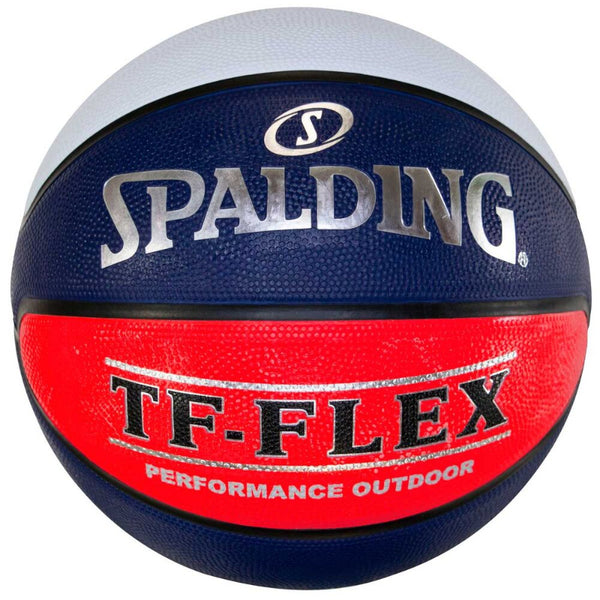 SPALDING TF FLEX OUTDOOR BALL