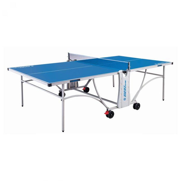TECH ALL WEATHER TABLE TENNIS TABLE