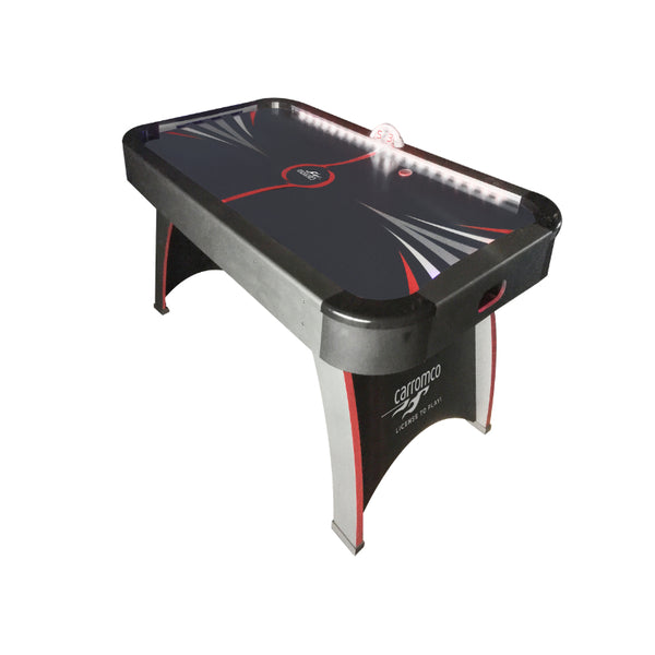 CARROMCO AIRHOCKEY TABLE MASTER XT