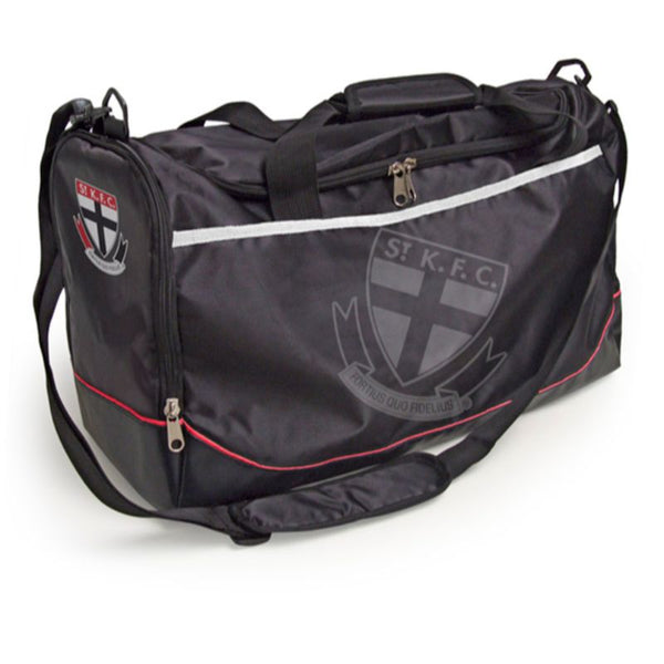 AFL SPORTS BAG ST KILDA SAINTS