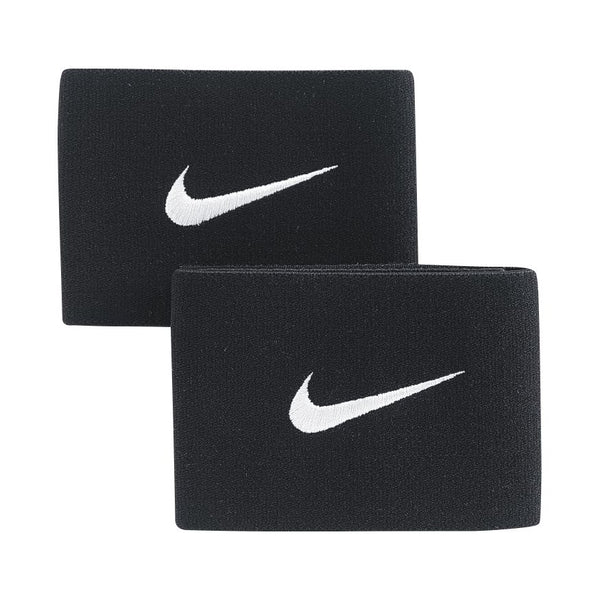 NIKE GUARD STAY II SHINGUARD SLEEVE BLACK/WHITE
