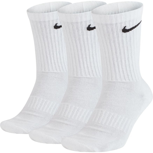 NIKE UNISEX EVERYDAY CUSHION CREW SOCK