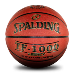 SPALDING TF 1000 LEGACY VICTORIA OFFICIAL BASKETBALL