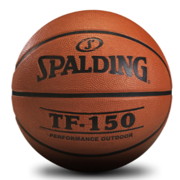 SPALDING TF 150 OUTDOOR BASKETBALL