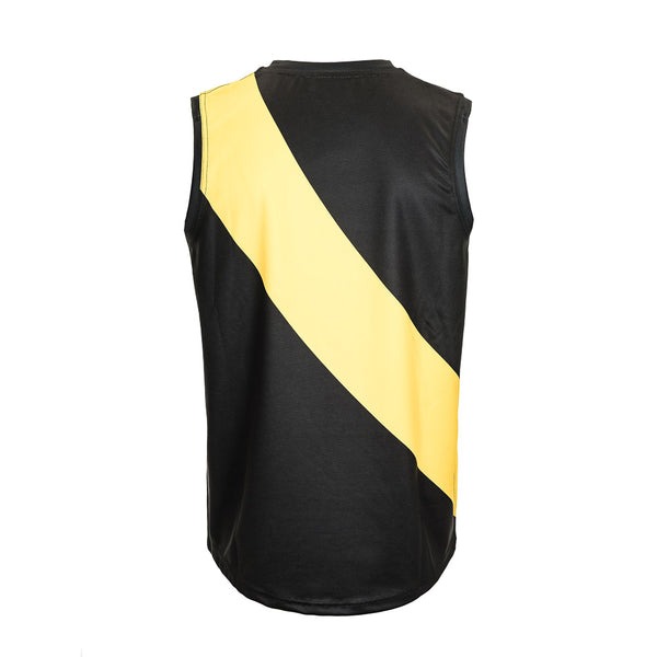 AFL REPLICA YOUTH GUERNSEY RICHMOND TIGERS