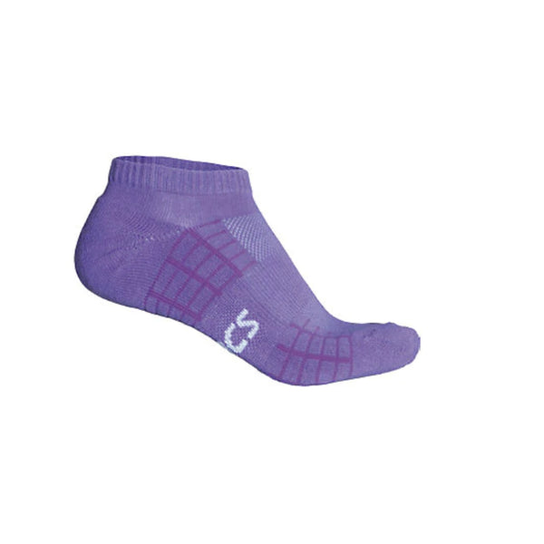 ASICS UNISEX PACE LOW SOCK
