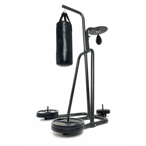 GYMTECH 3 IN 1 BOXING SPEEDBALL STAND