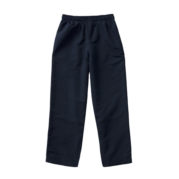 CHAMPION JUNIOR INFINITY MICROFIBRE TRACK PANT NAVY