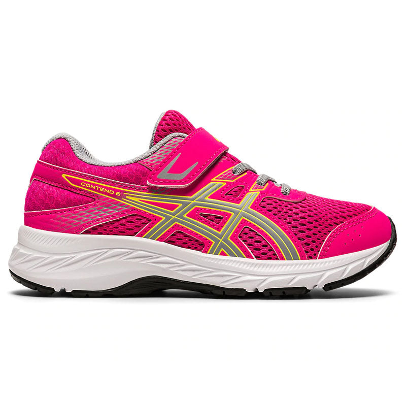 ASICS KIDS GEL CONTEND 6 (PS)