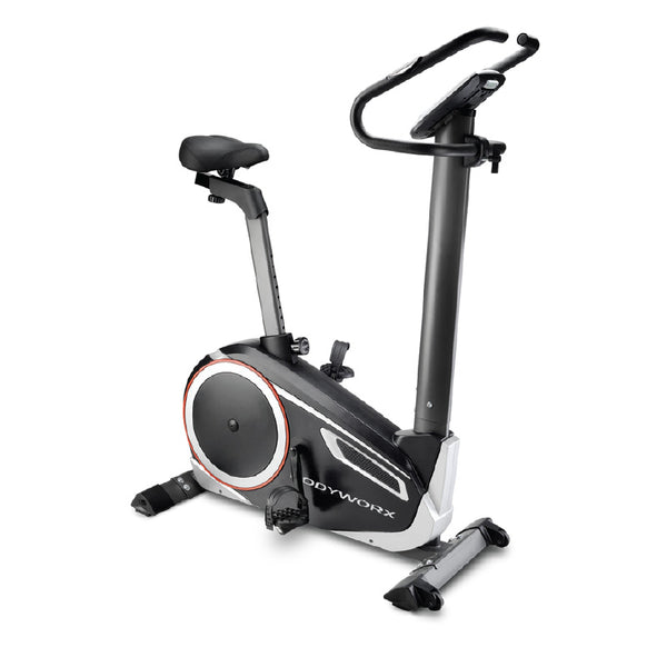 BODYWORX DELUXE PROGRAMMABLE BIKE ABK4.0