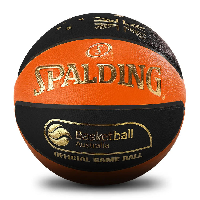 SPALDING TF GRIND ALL SURFACE SIZE 7 BASKETBALL