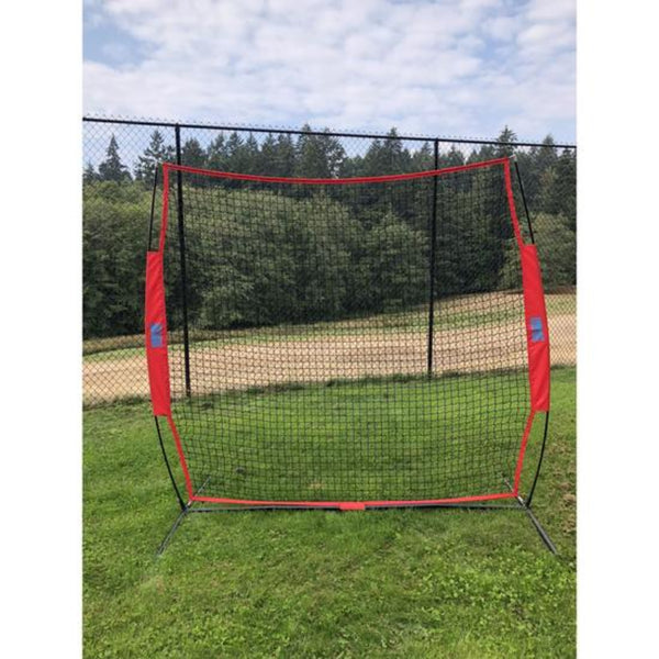 HOME GROUND BACK NET