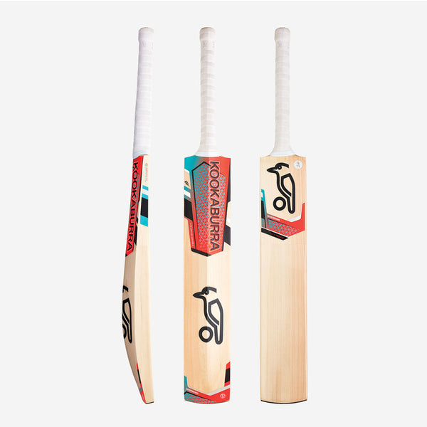 KOOKABURRA RAPID PRO 6.0 CRICKET BAT