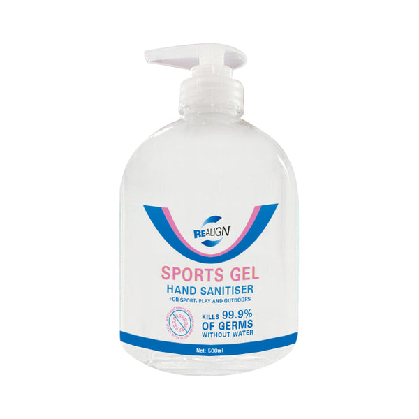 REALIGN SPORTS SANITISER 500ML