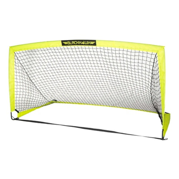 FRANKLIN BLACK HAWK PORTABLE SOCCER GOAL 4FT X 3FT