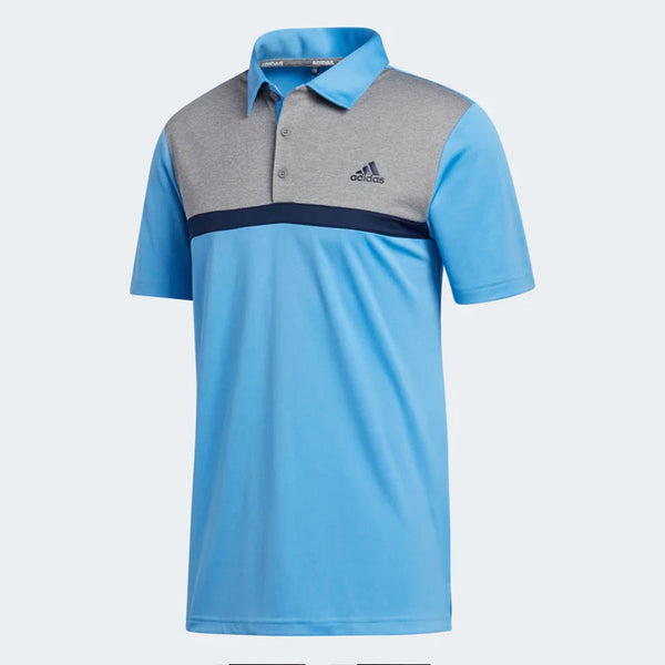 ADIDAS COLORBLOCK POLO