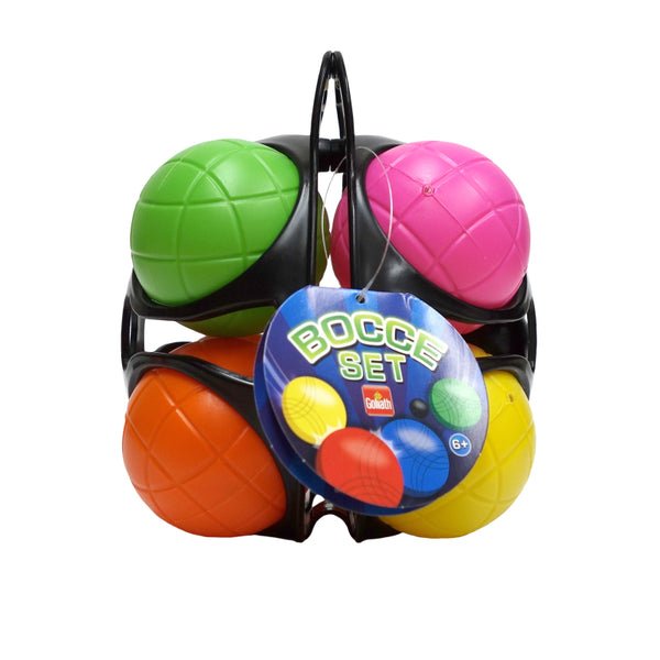 BRITZ N PIECES BOCCE SET