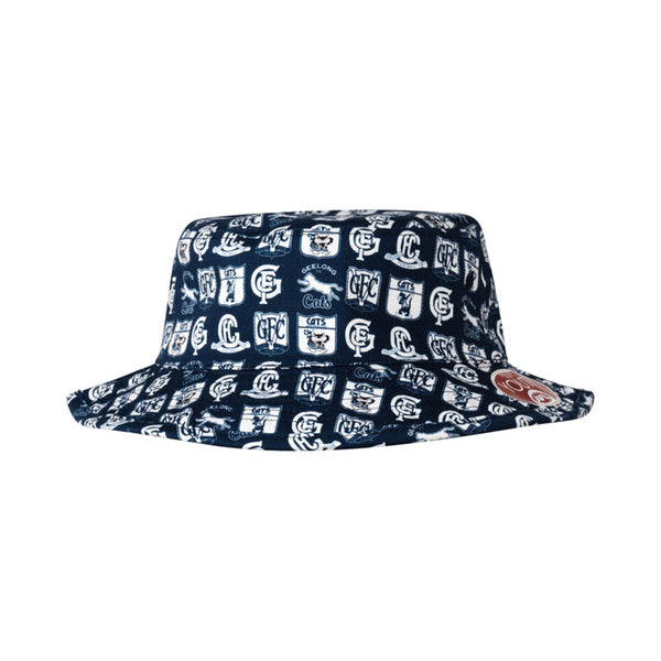 AFL GEELONG CATS BUCKET HAT