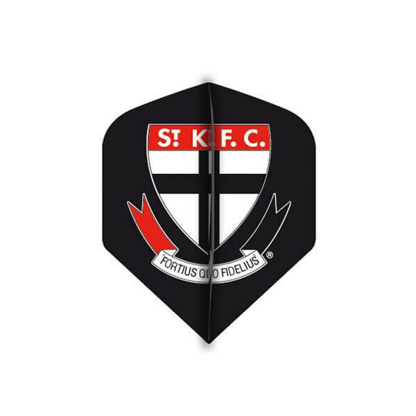 AFL DART FLIGHTS ST KILDA SAINTS