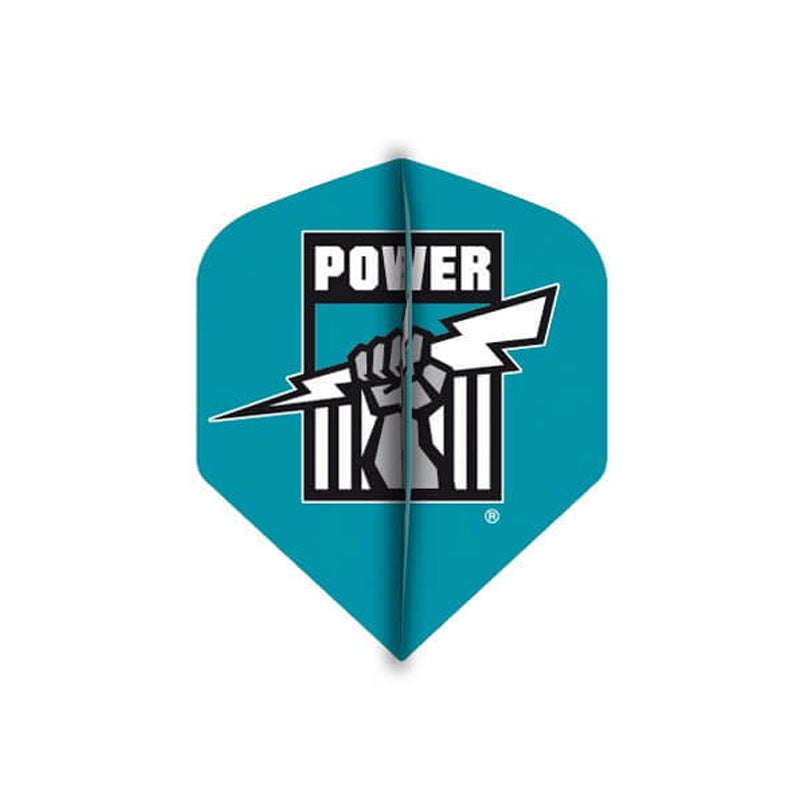 AFL DART FLIGHTS PORT ADELAIDE POWER