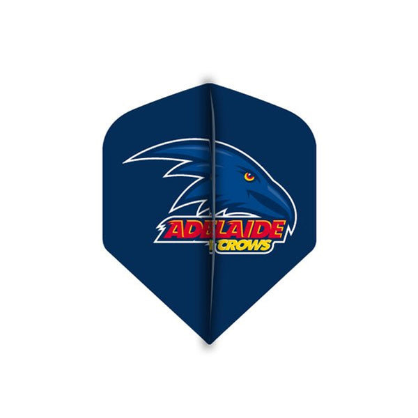 AFL Adelaide Crows Dart Flights