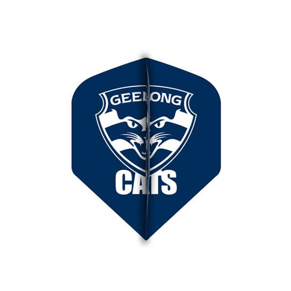 AFL Geelong Cats Dart Flights