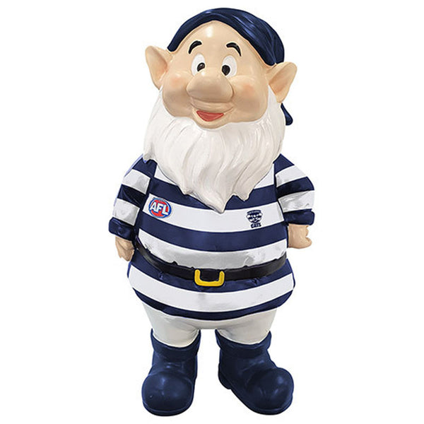 AFL GEELONG CATS GARDEN GNOME