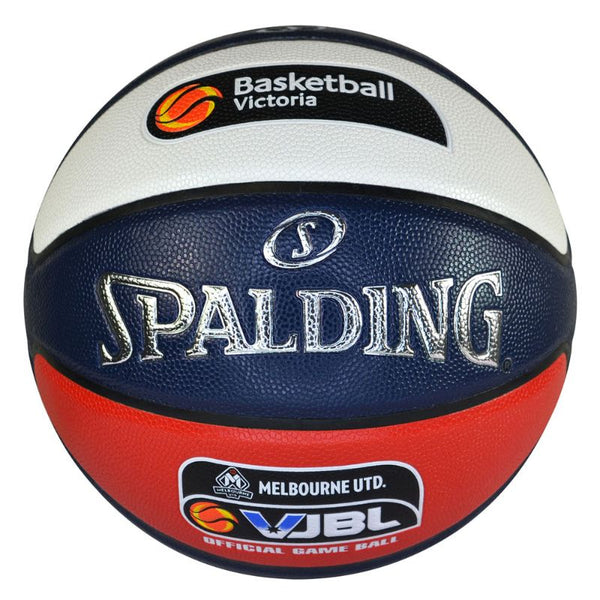 SPALDING TF-ELITE INDOOR MELBOURNE UNITED BASKETBALL