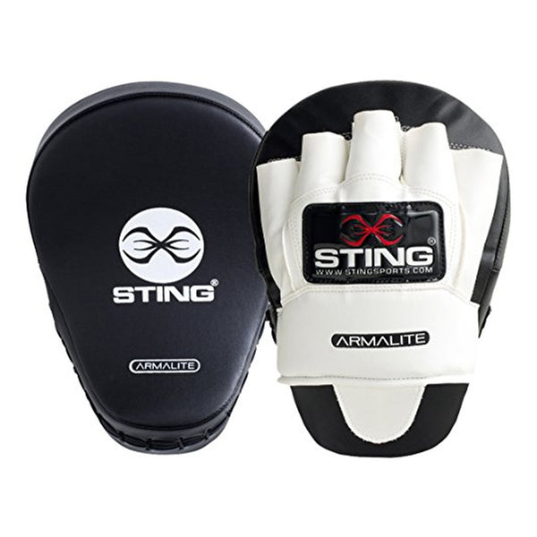 STING ARMALITE FOCUS MITT KIT