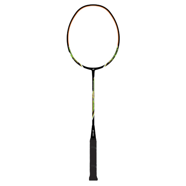 YONEX NANORAY LIGHT 9i BADMINTON RACQUET