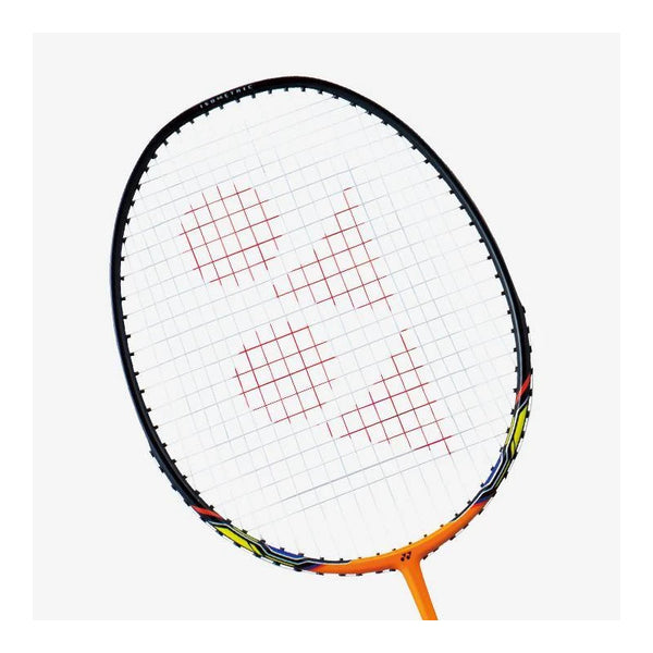 YONEX NANORAY 3 BADMINTON RACQUET ORANGE