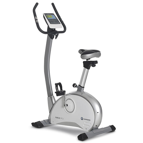 HORIZON PAROS PRO UPRIGHT BIKE