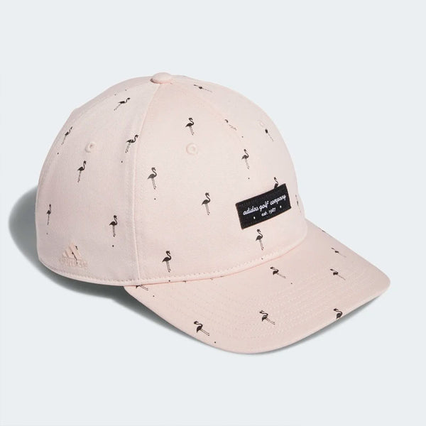ADIDAS FLAMINGO HAT