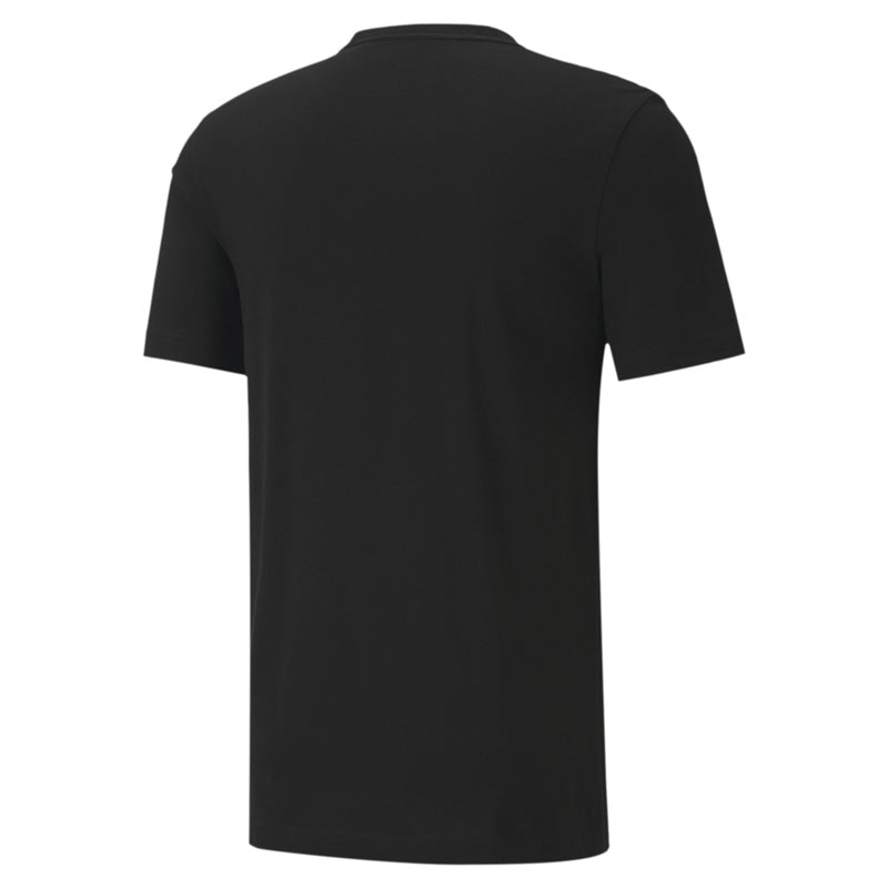PUMA MENS ESSENTIAL TEE