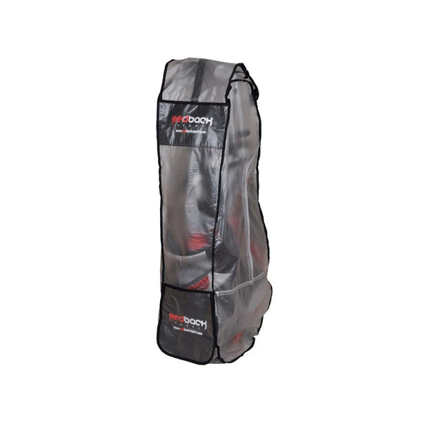 Redback Deluxe PVC Golf  Bag Rain Cover