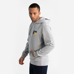 RUSSELL ATHLETIC MENS EAGLE R TONAL HOODIE