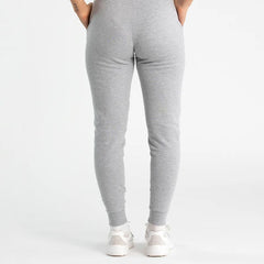 RUSSELL ATHLETIC WOMENS LOGO TRACKPANT GREY
