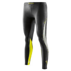 SKINS WOMENS DNAMIC LONG COMPRESSION TIGHT