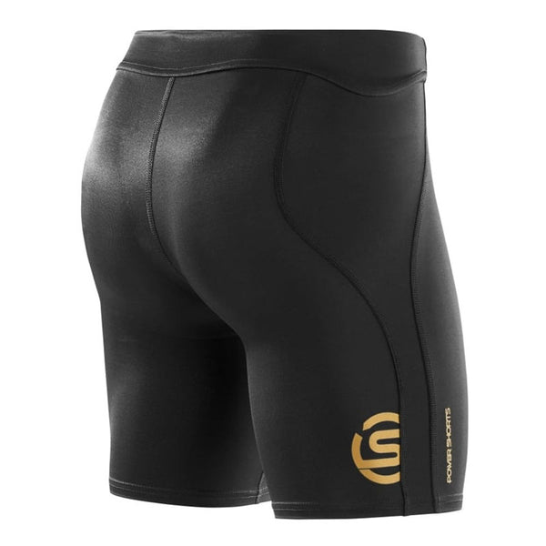 SKINS MENS A400 MENS ACTIVE POWER COMPRESSION TIGHT