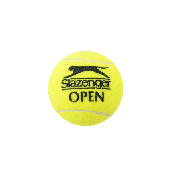 SLAZENGER OPEN 4 BALL TIN
