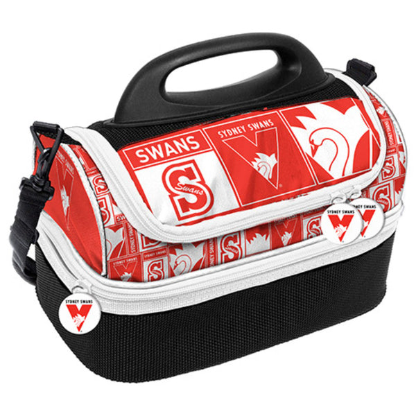 AFL DOME COOLER BAG SYDNEY SWANS