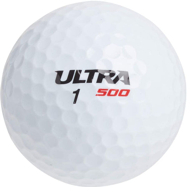 WILSON ULTRA 500 STRAIGHT 15 BALL