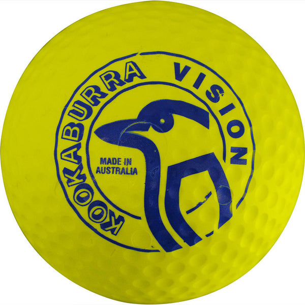 Kookaburra Vision Hockey Ball