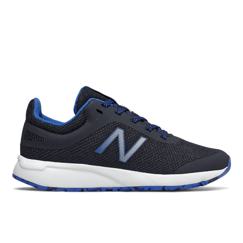 NEW BALANCE KIDS 455 WIDE (GS)